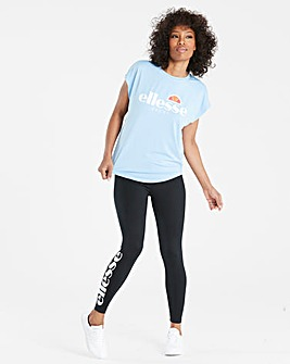 Ellesse Polyxena High Waisted Legging