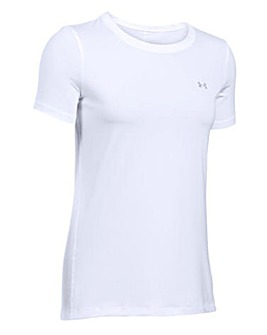 Under Armour HG Armour SS T-shirt