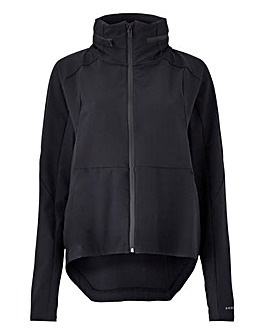 Under Armour Woven Full Zip Jacket