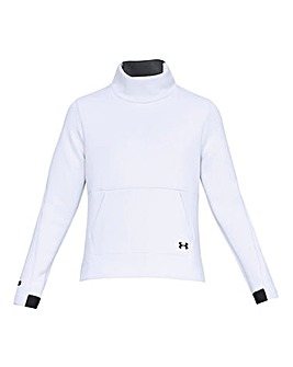 Under Armour Mock Sweater