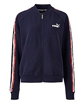 Puma Tape Full Zip Jacket