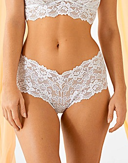Figleaves Millie Lace Boyshort