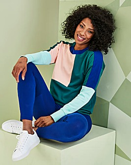 adidas ID Glory Crewneck Sweatshirt