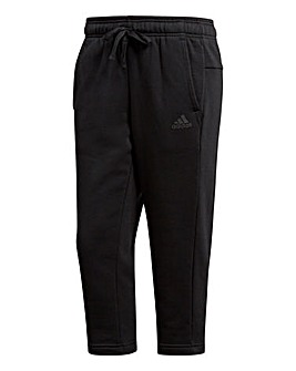 adidas Essential Solid 3/4 Pant
