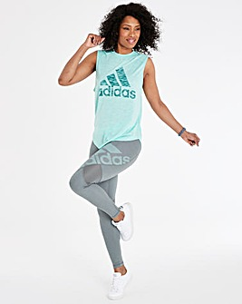 adidas Logo Tight