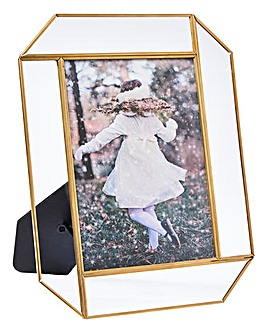 Cocktail Party Deco Photo Frame