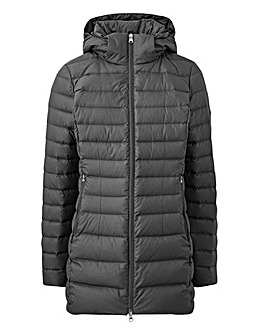 Berghaus Hudsonian Long Down Jacket