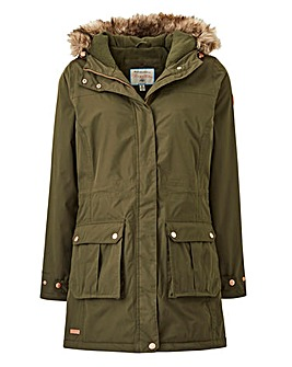 Regatta Sherlyn Waterproof Parka