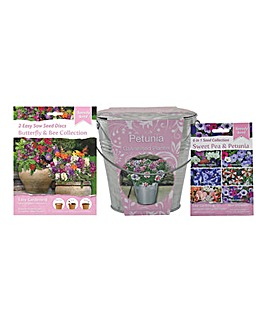 Flowering Favourites Gift Selection