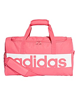 adidas Small Duffle Bag