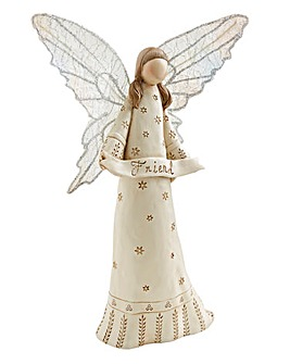 Friend Angel Figurine