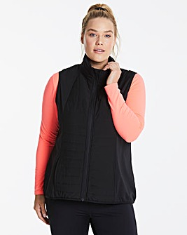 Only Play Hills Padded Bodywarmer