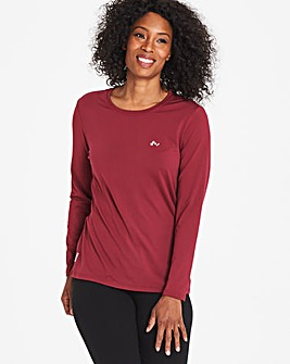 Only Play Clarissa Plain Training Tee