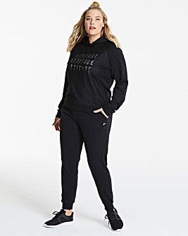 3a815eb6d8ad Women's Plus Size Joggers & Tracksuit Bottoms | Simply Be