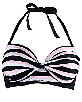 Pour Moi Borderline Rem Straps U/W Top