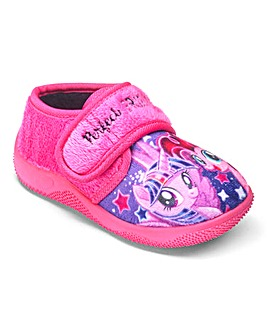 My Little Pony Slippers