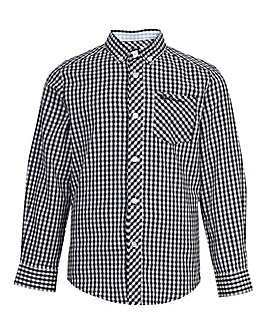 Ben Sherman L/S Gingham Shirt