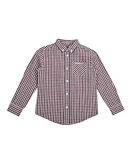 Ben Sherman L/S House Check Shirt