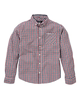 Ben Sherman L/S House Check Shirt