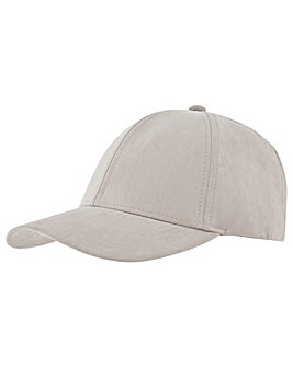 Accessorize Soft Touch Baseball Cap
