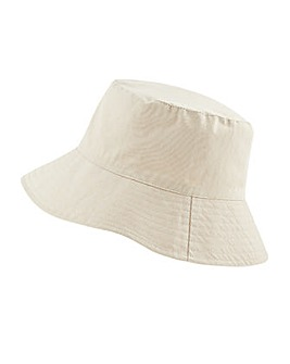 Accessorize Utility Cotton Twill Bucket