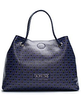 Mario Valentino Corsair Shopper Bag
