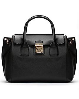 Mario Valentino Gong Tote Bag