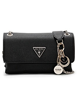 Guess Narita Convertible Cross-Body Bag
