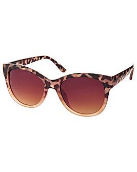 Accessorize Waverly Wayfarer Sunglasses
