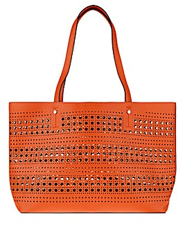 Accessorize Punch Out Shopper