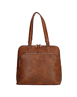 Enrico Benetti Caen Tablet Workbag
