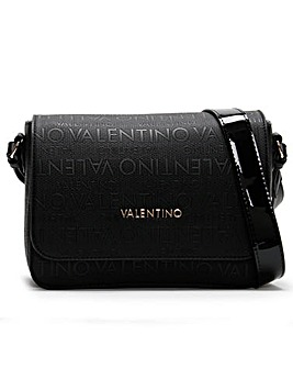 Mario Valentino Dory Logo Cross-Body Bag