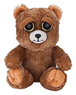 Feisty Pets Brown Bear