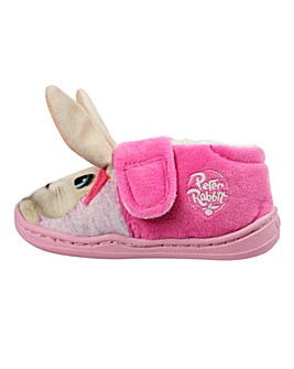 Peter Rabbit Lily Bobtail Slippers