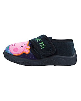 Peppa George Slippers