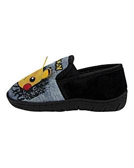 Pokemon Pikachu Slippers