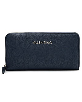 Mario Valentino Superman Zip Wallet
