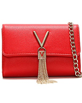 Mario Valentino Divina Shoulder Bag