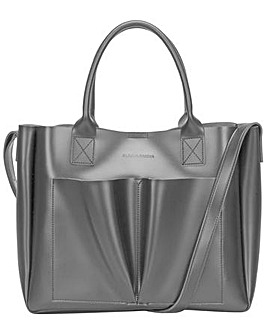 Claudia Canova Megan Xl Twin Strap Grab Bag