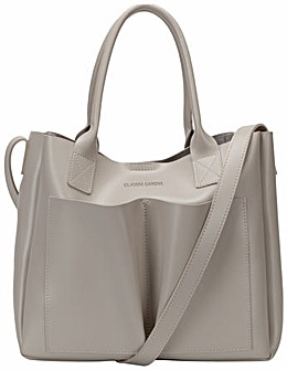 Claudia Canova Megan Xl Twin Strap Grab