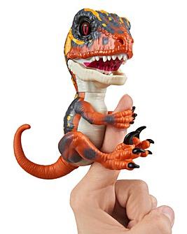 Fingerlings Untamed Raptor Blaze