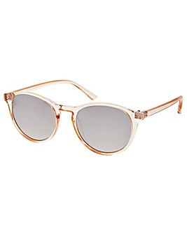 Accessorize Pria Clear Preppy Sunglasses