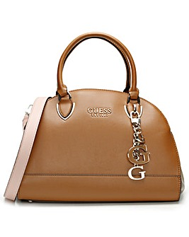 Guess Sherol Cali Satchel Bag