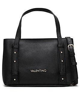 Mario Valentino Alma Pattina Shopper Bag