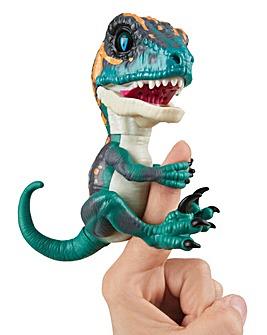 Fingerlings Untamed Raptor Fury