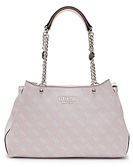 Guess Lorenna Girlfriend Shoulder Bag