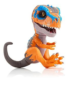 Fingerlings Baby T-Rex Scratch