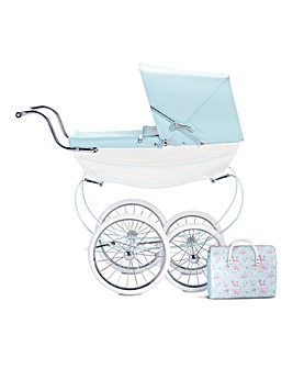Silvercross Sweet Pea Dolls Pram