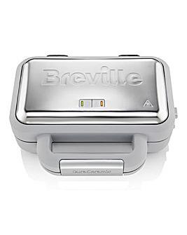 Breville VST072 DuraCeramic Deep Fill Waffle Maker