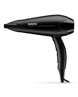 Babyliss 2200w Turbo Power Hair Dryer
